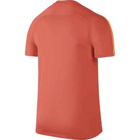Maillot technique orange