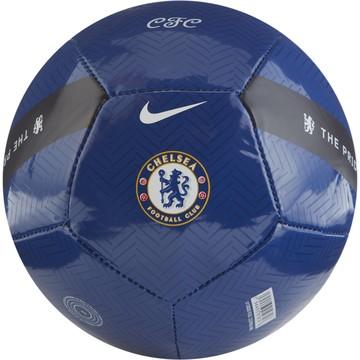 Mini ballon Chelsea bleu 2020/21