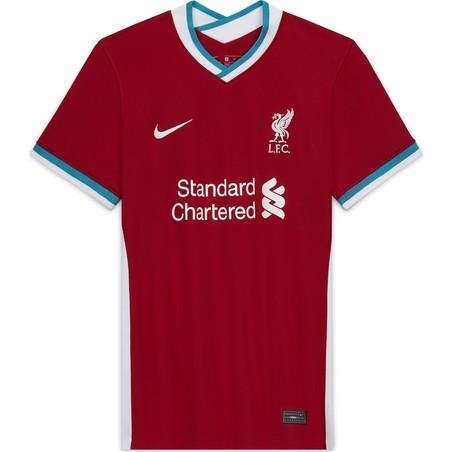 Maillot Femme Liverpool domicile 2020/21