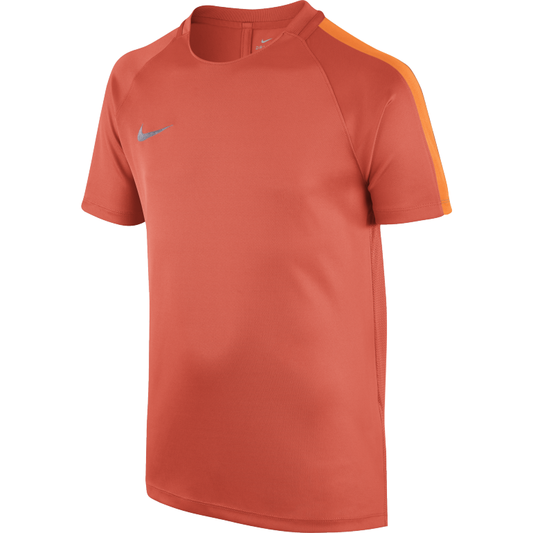 Maillot technique junior Squad orange
