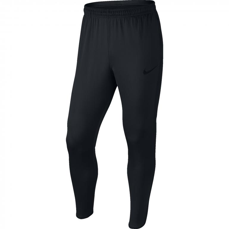 Pantalon survêtement technique Squad noir