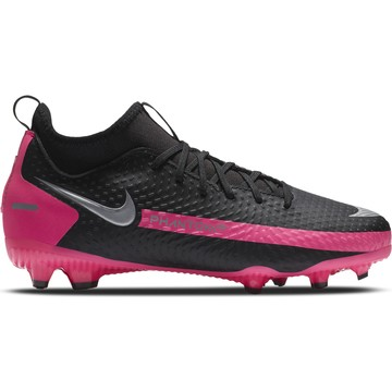 Nike Phantom GT junior Academy FG/MG noir rose