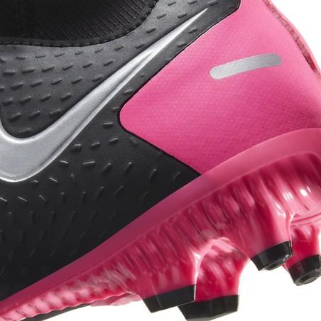 Nike Phantom GT junior Academy FG/MG noir rose