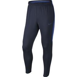Pantalon survêtement technique Squad bleu