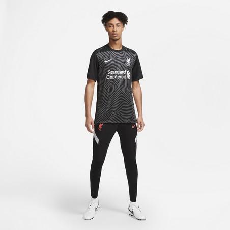 Maillot Gardien Liverpool noir 2020/21