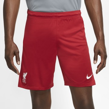 Short Liverpool domicile 2020/21