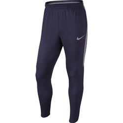 Pantalon survêtement technique Squad gris