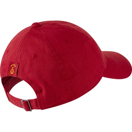 Casquettes Galatasaray Heritage86 rouge 2020/21