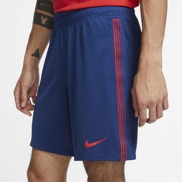 Short Atlético Madrid extérieur 2020/21