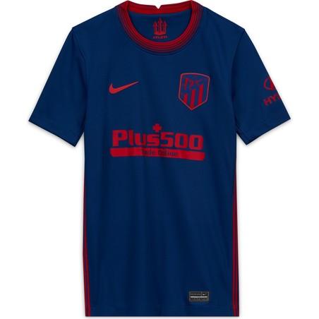 Maillot junior Atlético Madrid extérieur 2020/21