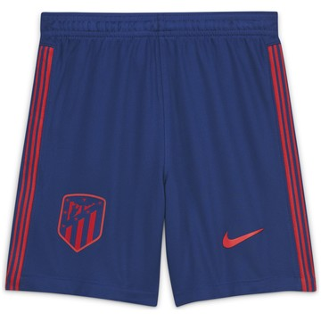 Short junior Atlético Madrid extérieur 2020/21