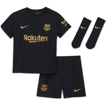 Tenue bébé FC Barcelone extérieur 2020/21