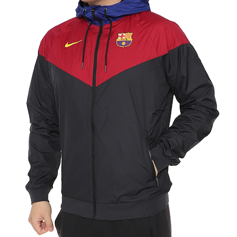 Veste capuche Nike FC Vert Collection 2019 | FootKorner