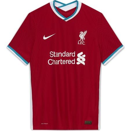 Maillot Liverpool domicile Authentique 2020/21