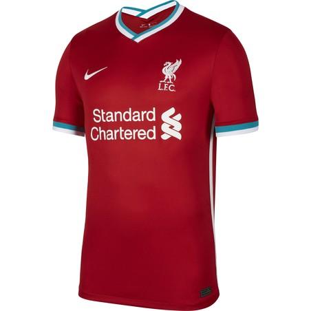 Maillot Liverpool domicile 2020/21