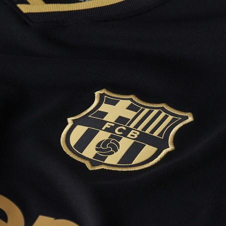 Maillot FC Barcelone extérieur 2020/21