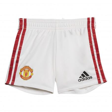 Tenue bébé Manchester United domicile 2020/21