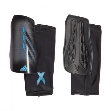 Protège tibias adidas X SG noir