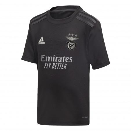 Tenue enfant Benfica extérieur 2020/21