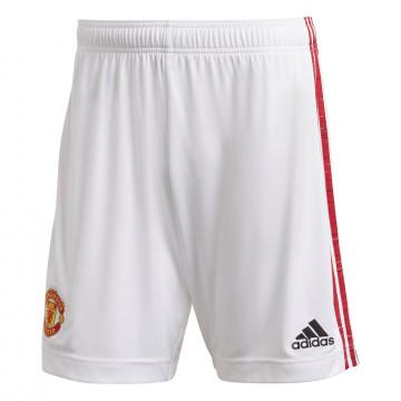 Short Manchester United domicile 2020/21