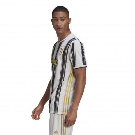 Maillot Juventus domicile 2020/21