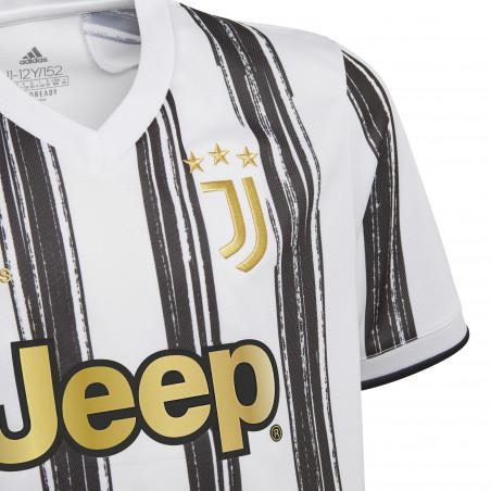 Maillot junior Juventus domicile 2020/21