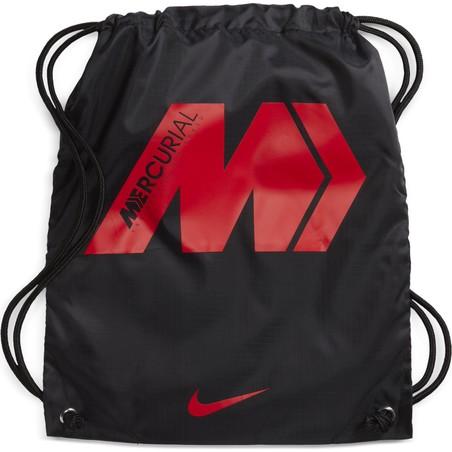 Nike Mercurial Vapor XIII Elite FG noir rouge