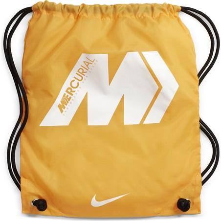Nike Mercurial Vapor XIII Elite FG jaune