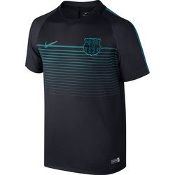 Maillot entraînement Third junior FC Barcelone 2016 - 2017