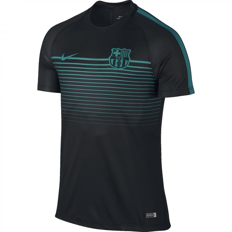 Maillot entraînement Third FC Barcelone 2016 - 2017