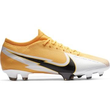 Nike Mercurial Vapor XIII Pro FG jaune