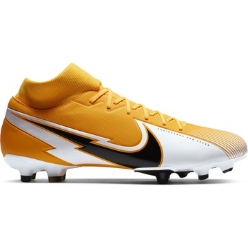 Nike Mercurial Superfly VII Academy FG/MG jaune