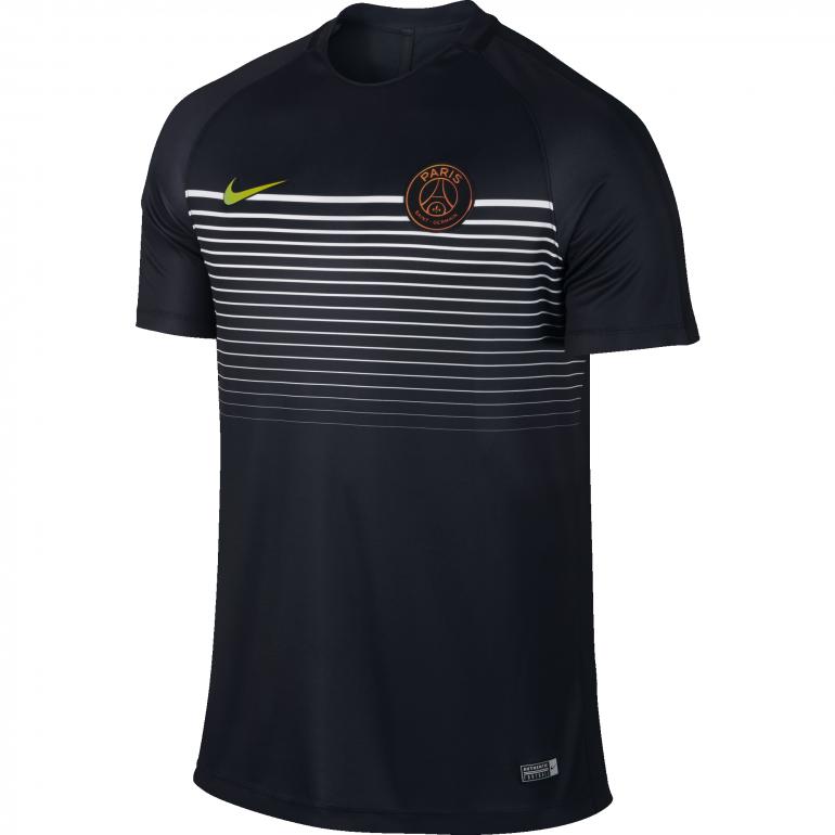 Maillot entraînement Third PSG 2016 - 2017