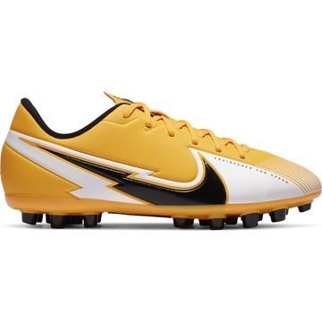 Nike Mercurial Vapor junior XIII Academy AG jaune
