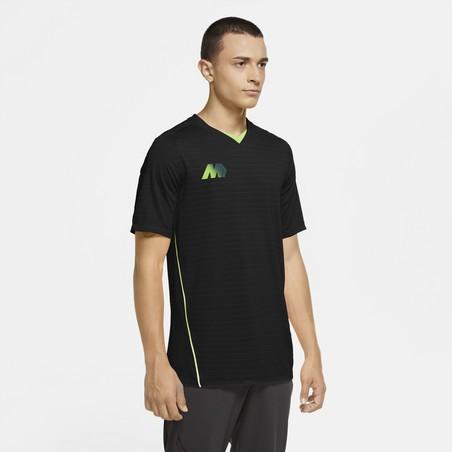 Maillot entraînement Nike Mercurial noir