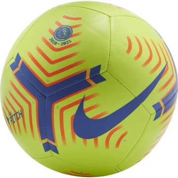 Ballon Premier League jaune