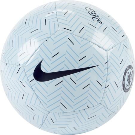 Ballon Chelsea bleu ciel 2020/21