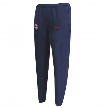 Pantalon survêtement PSG GFA Fleece bleu 2020/21