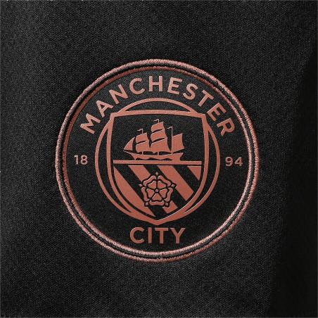 Short Manchester City extérieur 2020/21