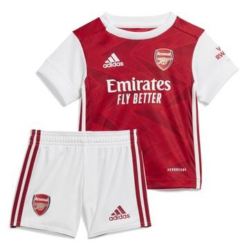 Tenue bébé Arsenal domicile 2020/21
