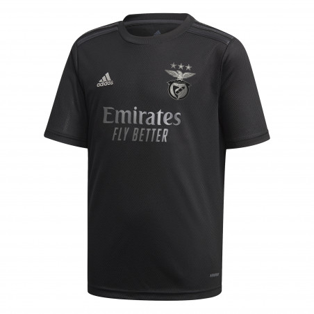 Maillot junior Benfica extérieur 2020/21