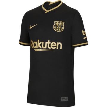 Maillot junior FC Barcelone extérieur 2020/21