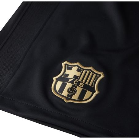 Short FC Barcelone extérieur 2020/21