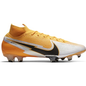 Nike Mercurial Superfly VII Elite FG jaune