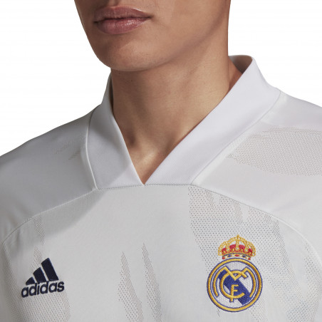 Maillot Real Madrid domicile 2020/21
