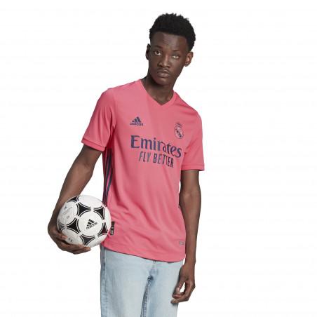 Maillot Real Madrid extérieur Authentique 2020/21