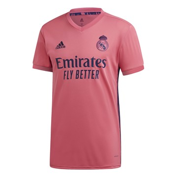 Maillot Real Madrid extérieur 2020/21