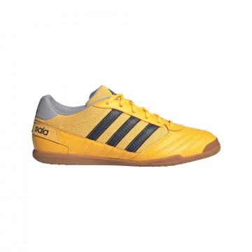 adidas Super Sala Indoor jaune