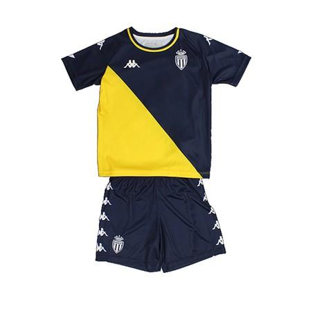 Tenue junior AS Monaco extérieur 2020/21