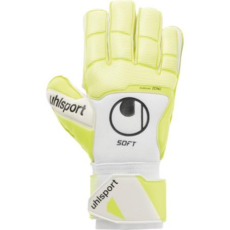 Gants Gardien Uhlsport Pure Alliance Soft Pro jaune